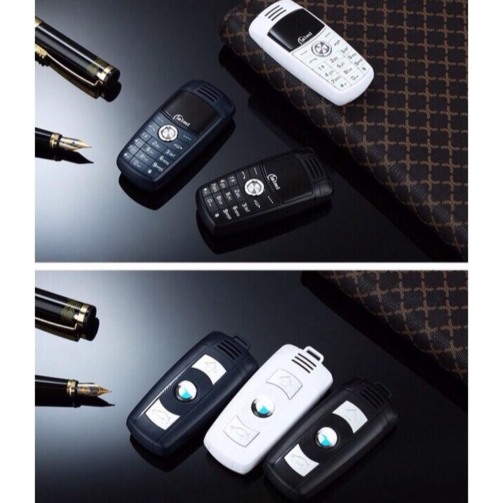 Điện Thoại Mini BMW X6 2 Sim 2 Sóng